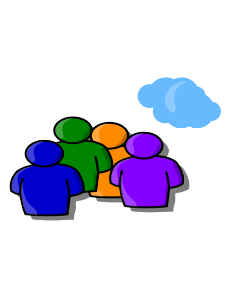 Workgroup Cloud-Account