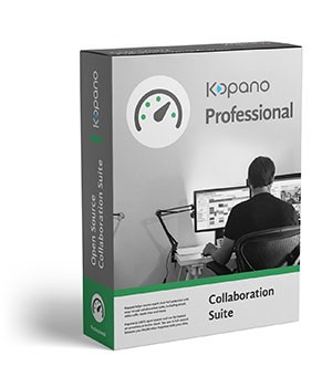 Kopano Pro - 20-Benutzer-Lizenz
